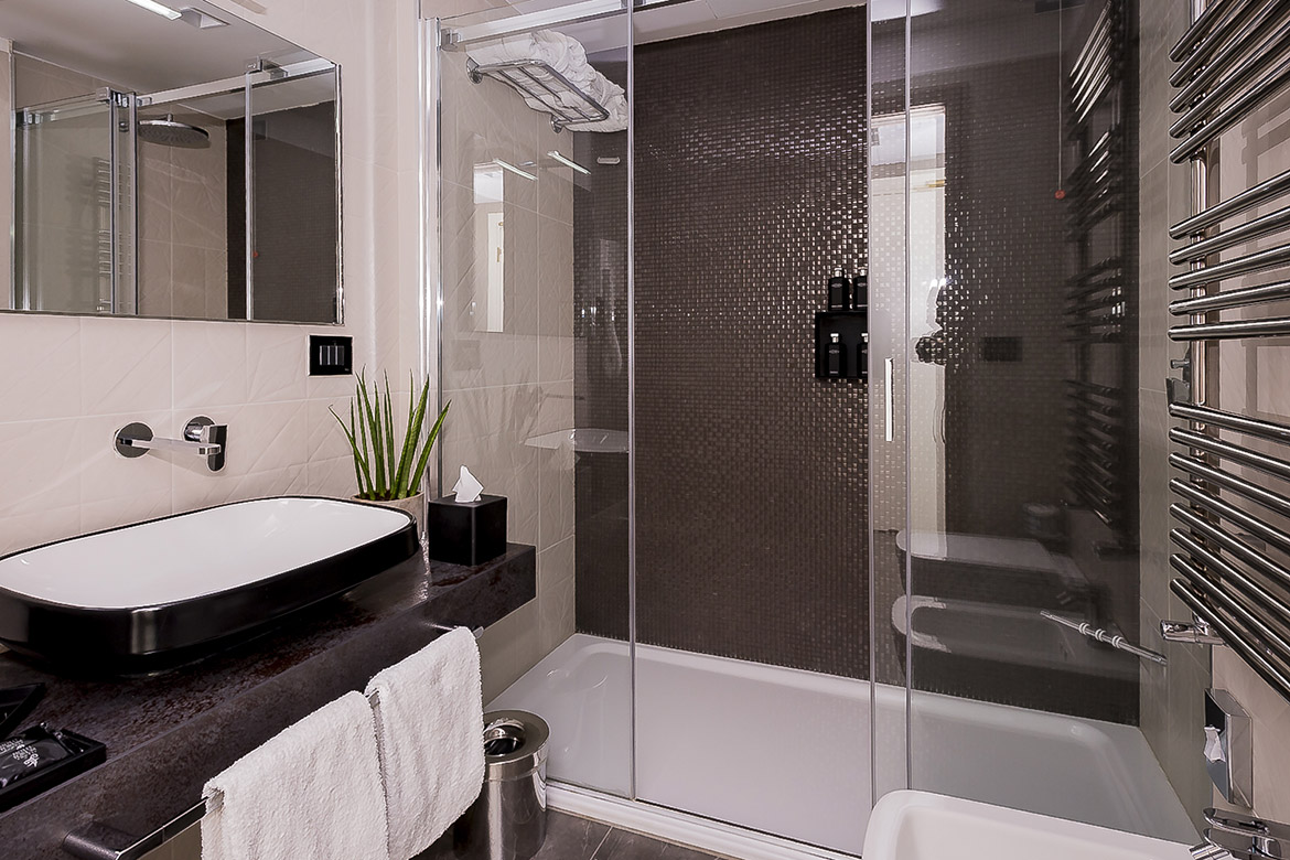 Royal Suite Bagno